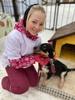 Сбор помощи животным на ул. Анучина